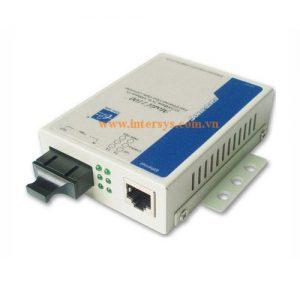 Bộ Chuyển Đổi Quang Điện 3Onedata MODEL1100/2 | Media Converter