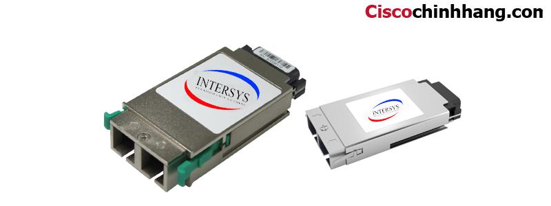Module Quang Cisco CWDM-GBIC-1550 | Cisco GBIC Module