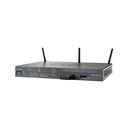 Router Cisco CISCO887VW-GNE-K9