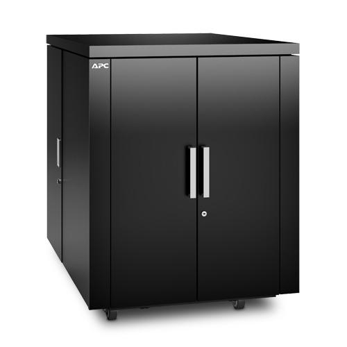 Tủ Rack APC AR4018SPX431 NetShelter CX 18U
