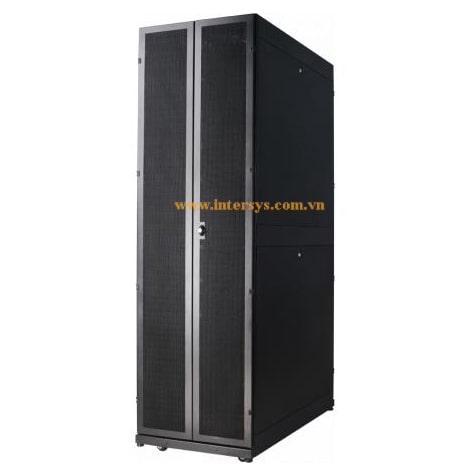 VRV42-8100 Vietrack V-Series Server Cabinet 42U