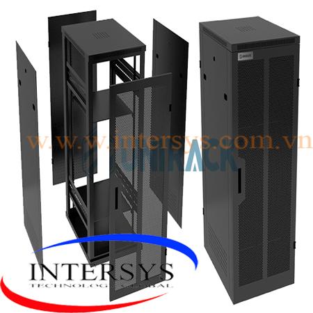 Tủ Rack Unirack 42UD800 - UNR-42U800