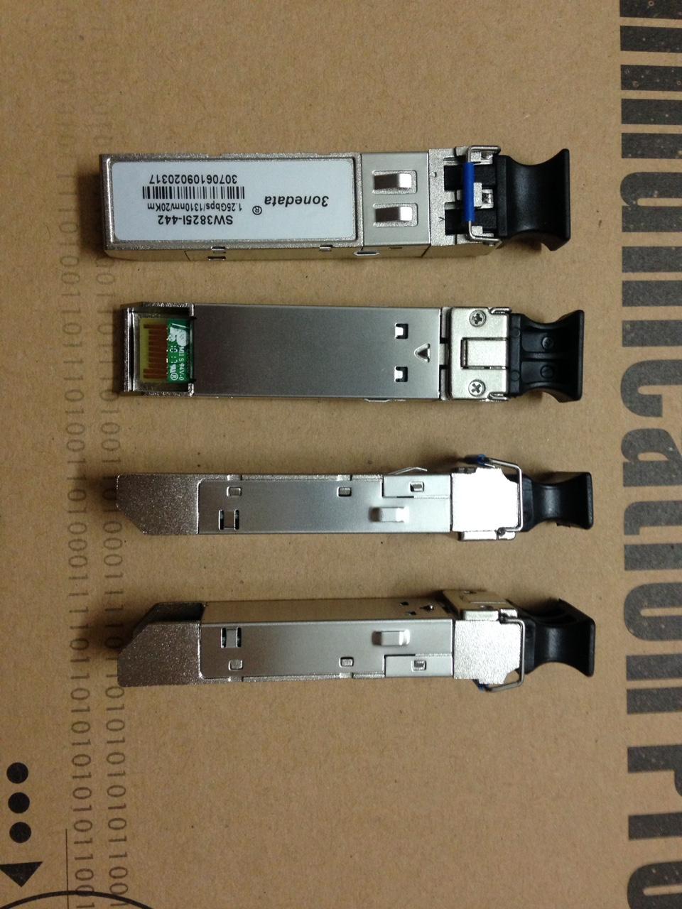 Module quang SFP công nghiệp