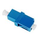 Đầu nối quang Adapter LC-UPC Simplex ( Đơn)