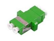Đầu nối quang Adapter LC-APC Duplex (Đôi)