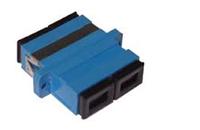 Adapter SC/UPC Duplex
