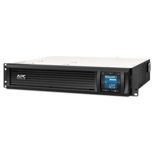 APC Smart-UPS,1500VA Rack Mount, LCD 230V with SmartConnect Port