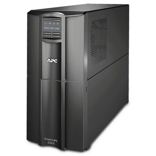 APC Smart-UPS 2200VA, Tower, LCD 230V with SmartConnect Port