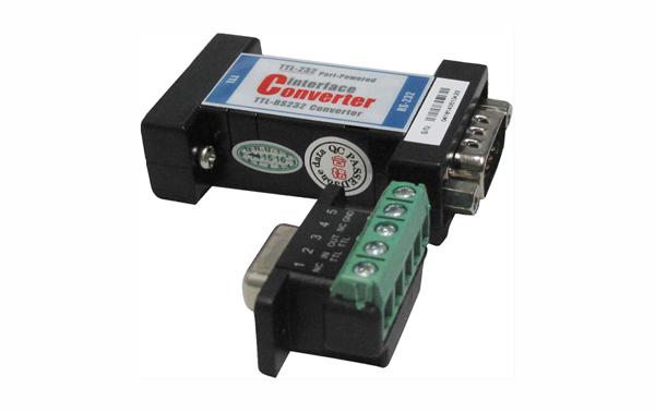 Bộ chuyển đổi 5V TTL sang RS-232 TTL-232-5P