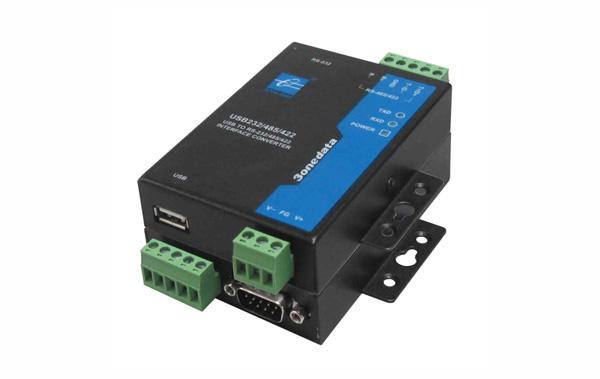 Bộ chuyển đổi USB sang RS232/485/422 cách ly USB485I