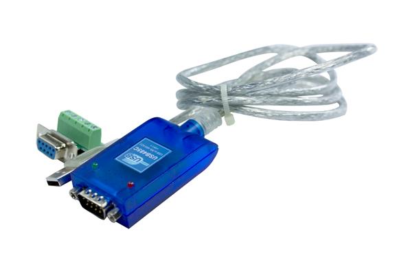 Bộ chuyển đổi USB sang RS232 USB232