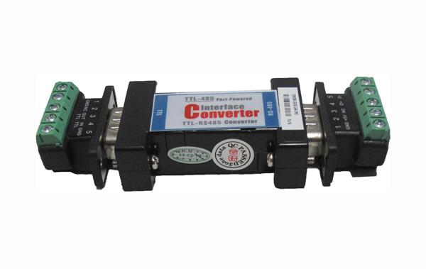 Bộ chuyển đổi 5V TTL sang RS485 TTL-485-5P