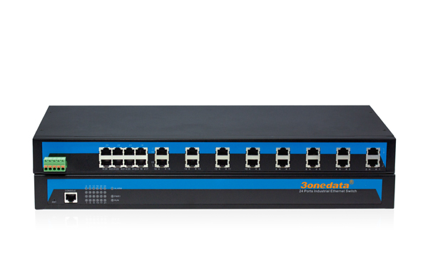 IES1024 24 cổng Ethernet