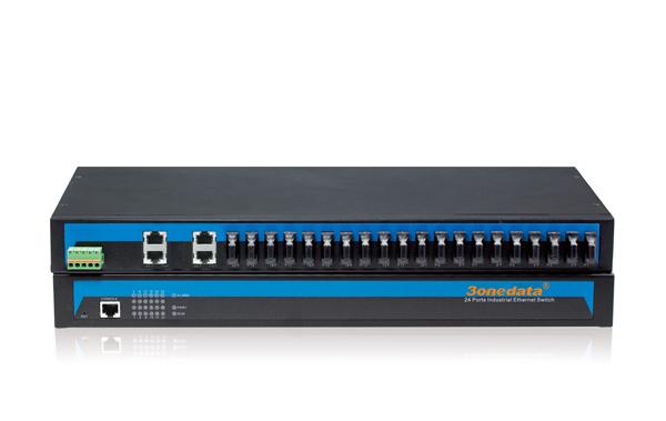 IES5024-20F 4 cổng Ethernet và 20 cổng quang