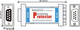 Bộ lặp RS-232 Model232D