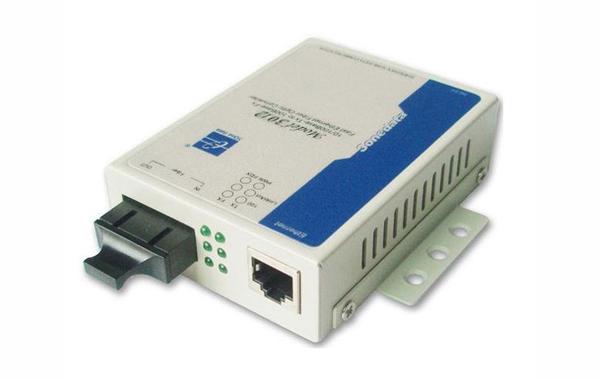 Bộ chuyển đổi quang điện 1 cổng Gigabit Ethernet sang quang Model3012