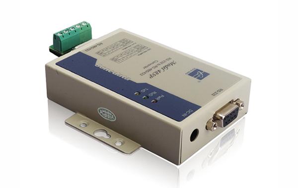 Bộ chuyển đổi cách ly RS232 sang RS485/422 Model485P