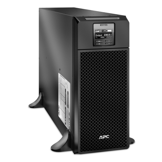 APC Smart-UPS SRT 6000VA 230V