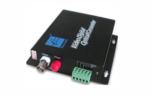 Bộ thu phát 1 kênh Video sang quang SWV60100