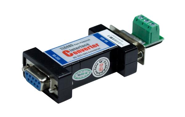 Bộ chuyển đổi Port-powered RS-232 sang RS-485 TLC485